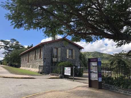 Visite libre du musée de Bourail