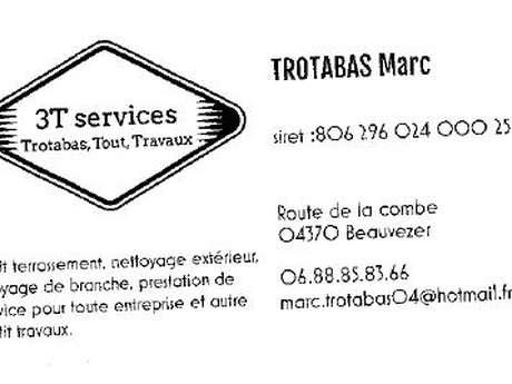 3T Services