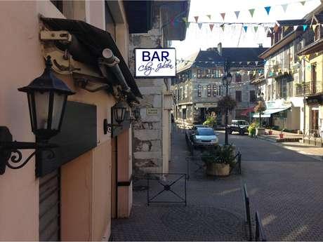 Bar Chez Julien