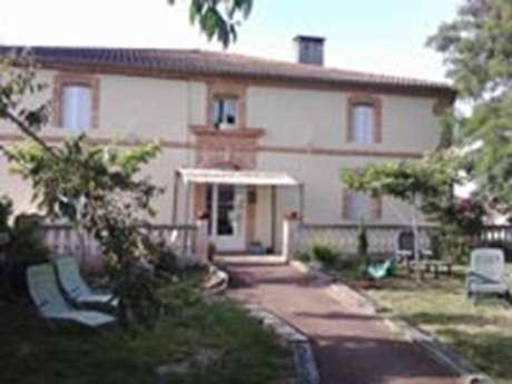 Chambres d'hôtes de la Gravette (Saint-Nicolas-de-la-Grave)