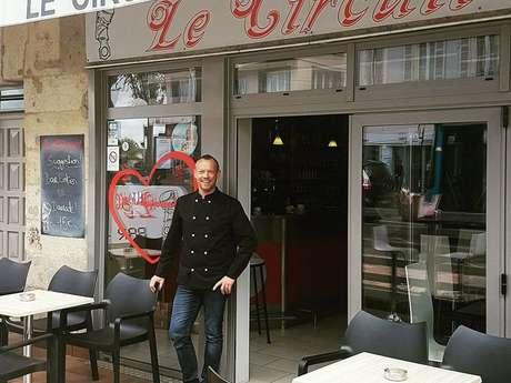 Brasserie Le Circuit