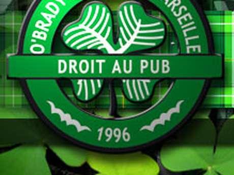 O'Brady's Irish pub