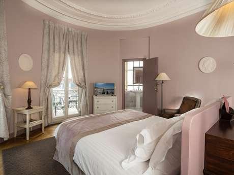 Hôtel Le Cavendish