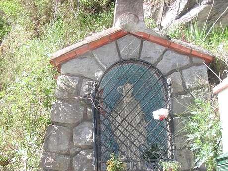 Oratoire Saint-Bernard