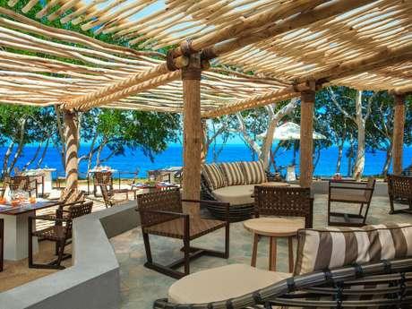 Sand Beach Grill - Sheraton New Caledonia Deva Spa & Golf Resort