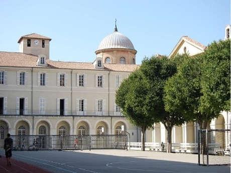 Chapelle du Lycée Thiers