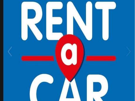 Rent a Car La Valentine
