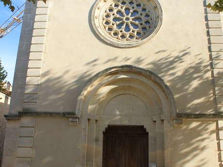 Église Saint Jacques le Mineur