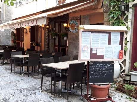 L'Ambassade - Restaurant