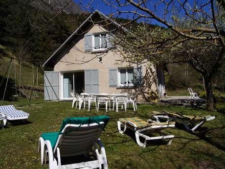 Location M. LAFONT Frédéric