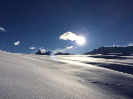 Ski de Rando / Découvrir