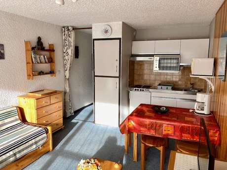 LE TYROL N°49 Appartement 4 personnes