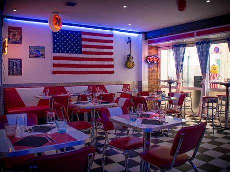 Restaurant Rock N'Diner