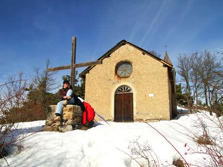La Chapelle de La Salette