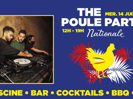 The Poule party