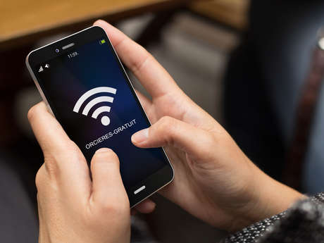 WiFi gratuit