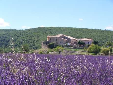 Village d'Ongles