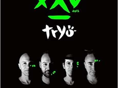Concert : Tryo