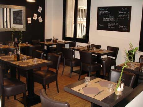 Restaurant G9