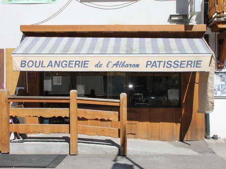 Bakery of the Albaron