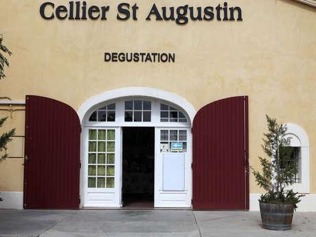 Cellier Saint Augustin