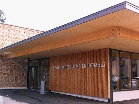 Dombes Tourisme - Point Info Châtillon-sur-Chalaronne