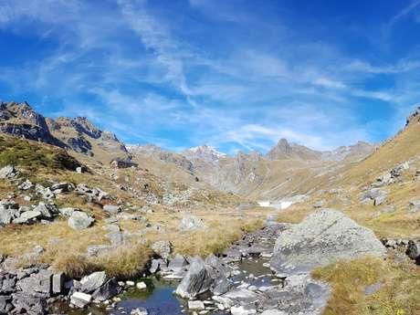 Col du Haut Val de Bagnes