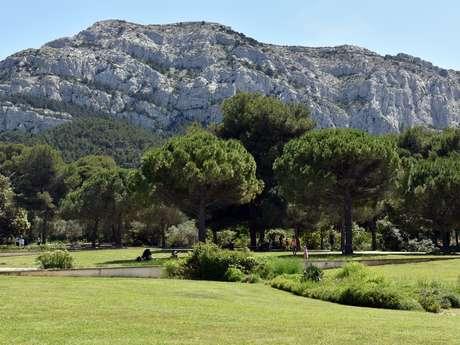 Parc Pastré