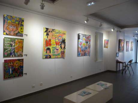 Galerie Domnine