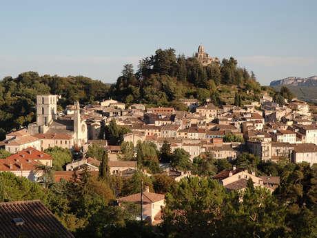 Ville de Forcalquier