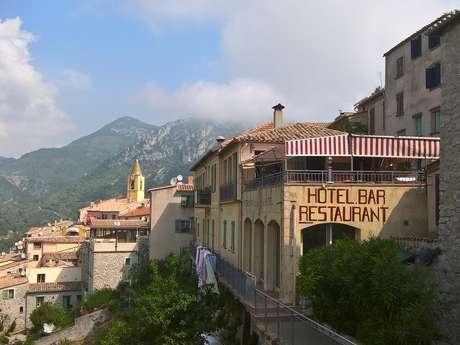 Restaurant Le Saint-Yves