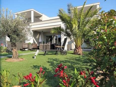 Villa Lilio
