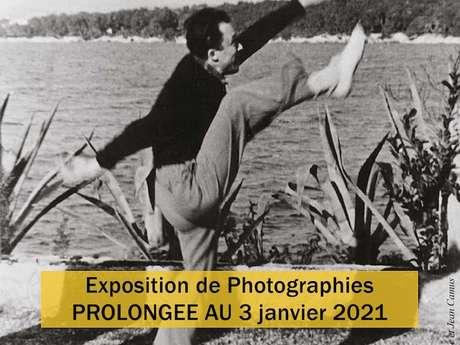 Camus - Photographies
