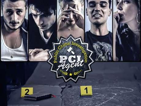 PCI Agent