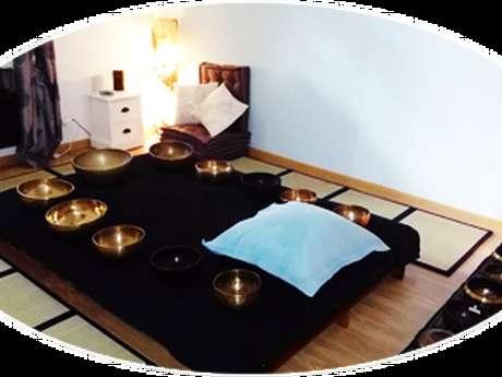Corinne Valès - Zen Massages