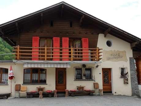 Café de Montagnier