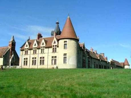 Château de la Crête - Location de salles