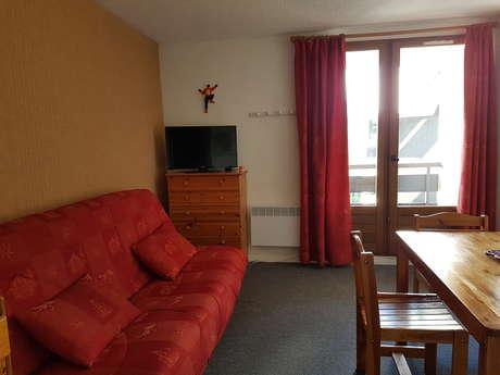 Les Pistes - Appartement 1102 - Mme Deslandes