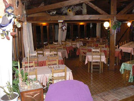 Restaurant le Sestrière