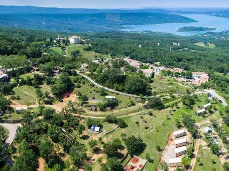 Locations - Campasun Camping de l'Aigle