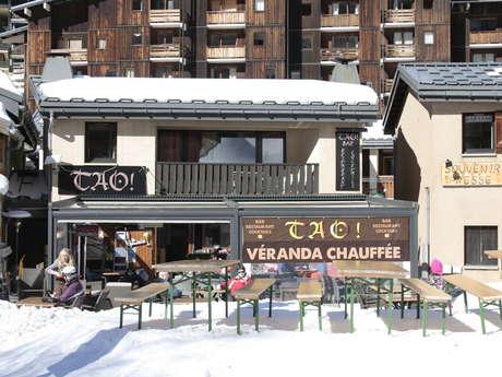 Restaurant Le Tao by JM