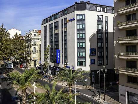 Suite Novotel Cannes Centre
