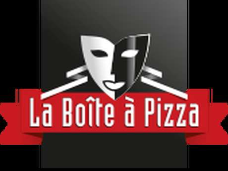 Restauration rapide : La Boîte à Pizza