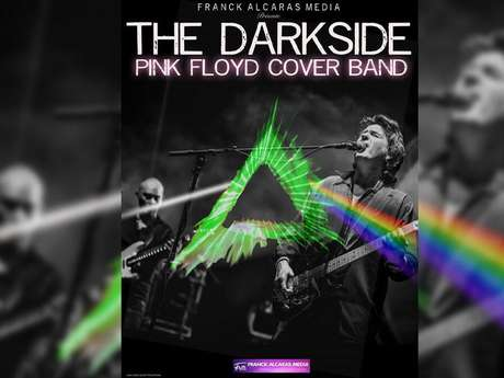 The Darkside - Pink Floyd cover band
