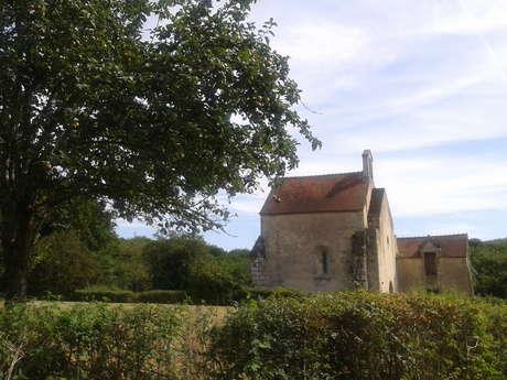 Prieuré Saint-Mayeul