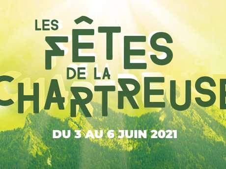 Les fêtes de la Chartreuse : Expostion Villages et paysages de Chartreuse d'Arcabas
