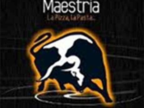 Pizza Maestria