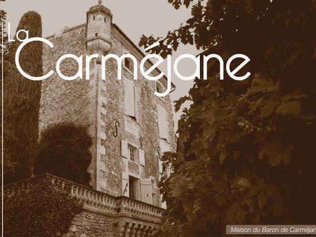 La Carmejane