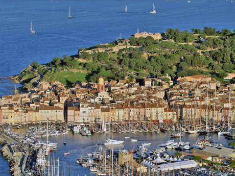 Saint-Tropez Tourisme - Séjours et congrès
