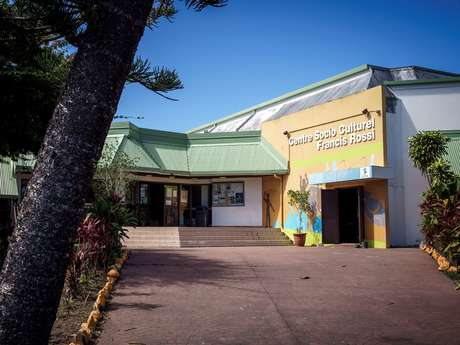 Centre Socioculturel Françis ROSSI